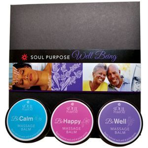 0003455 Well Being Trio Gift Set 300