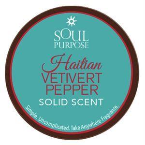 0003511 Haitian Vetivert Pepper Solid Scent 05 Oz 300
