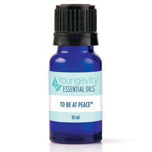 0003602 To Be At Peace Essential Oil Blend 10ml 300