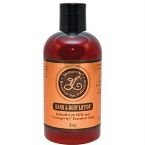 0004707 Hand And Body Lotion 8 Oz 300