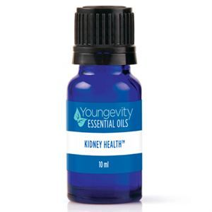 0005151 Kidney Health 10ml Oil 300
