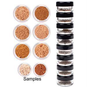 0005623 Mineral Makeup Sample Tower Medium 300