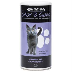 0006075 Fto Odor B Gone Litter Box Odor Eliminator 300
