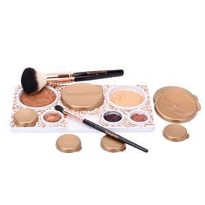 0006111 Mineral Makeup Application Mixing Tray 300