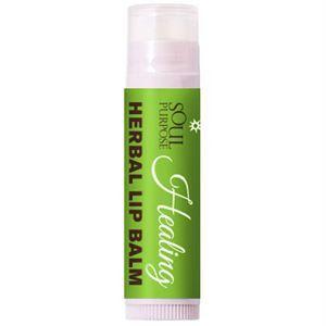 0006393 Herbal Lip Balm 300