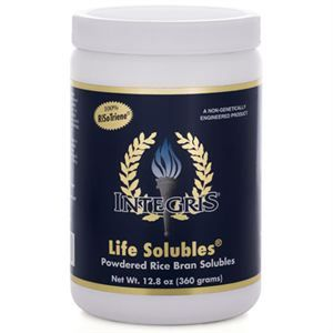 0009141 Integris Life Solubles 360 G 300