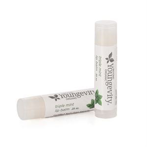 0009761 Triple Mint Lip Balm 2 Pack 300