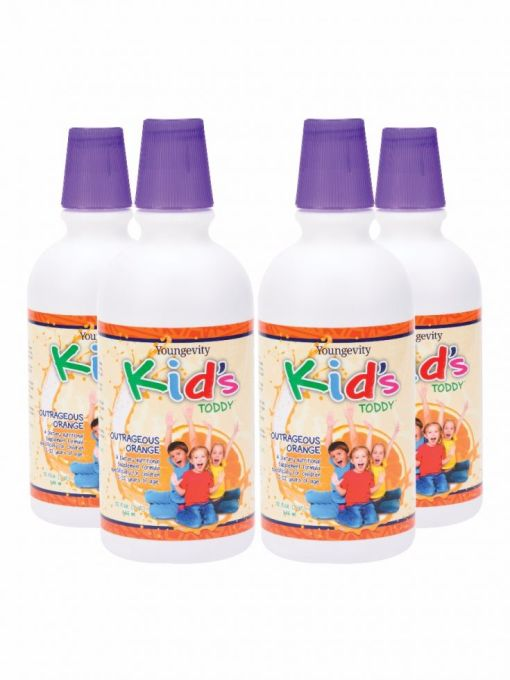 81150c Kids Toddy 4pack Front