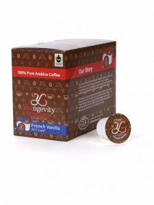 Usyc300906 Ybtc Ycup 24ct Frenchvanilla Ycups 1215