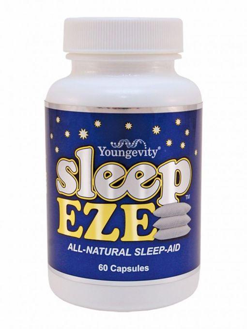 Usyg102067 Sleep Eze Capsules