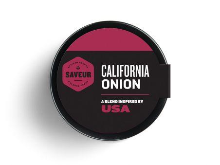 You 9596 Californiaonion Lid