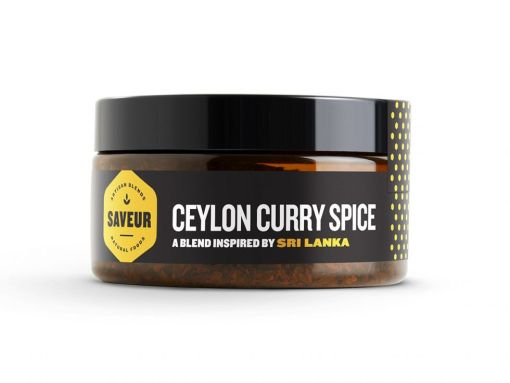 You 9596 Ceyloncurryspice Front