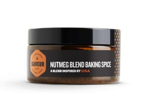 You 9596 Nutmegblendbakingspice Front