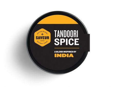 You 9596 Tandoorispice Lid