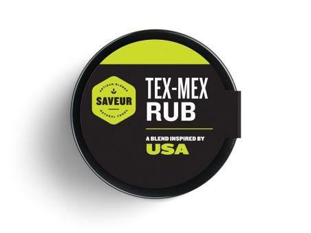 You 9596 Tex Mexrub Lid