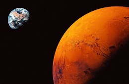 15 Interesting Facts About Mars