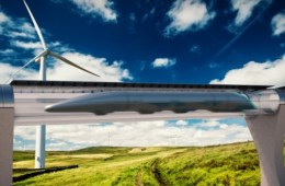 The Hyperloop will Revolutionise Transporation
