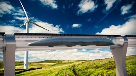 yaabot_hyperloop