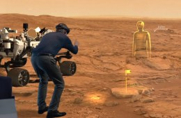 Virtual Reality: The Space Programme for the Masses