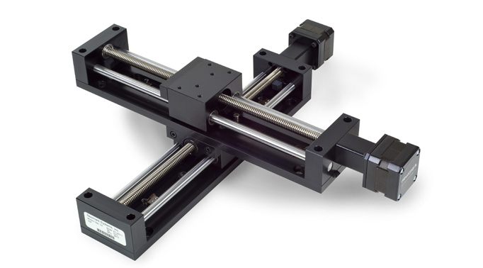 yaabot_linear_stage