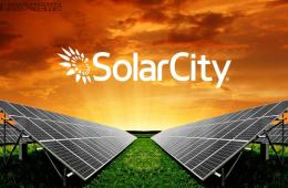 The Rise and Rise of SolarCity