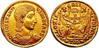 Yaacov Apelbaum - Constantius Gallus