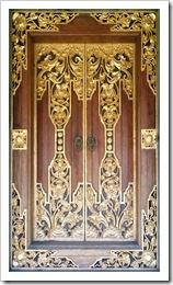 Yaacov Apelbaum The Doors of Ubud-2