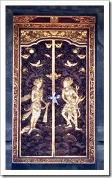 Yaacov Apelbaum The Doors of Ubud-4