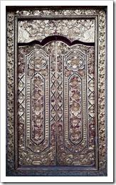 Yaacov Apelbaum The Doors of Ubud-7