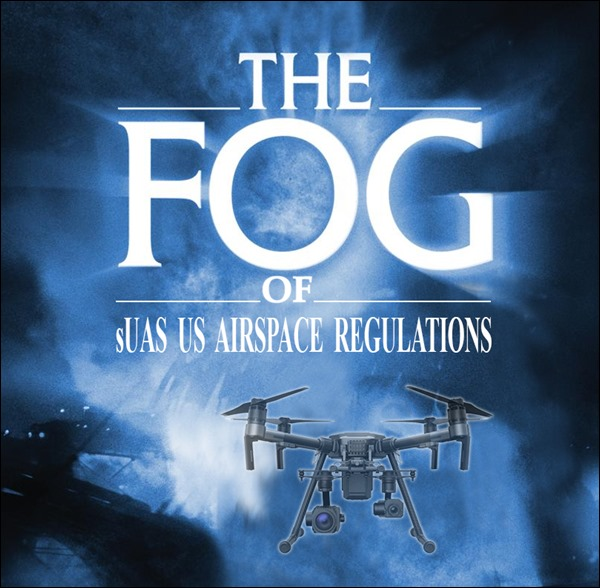 Yaacov Apelbaum - sUAS FAA Regulations