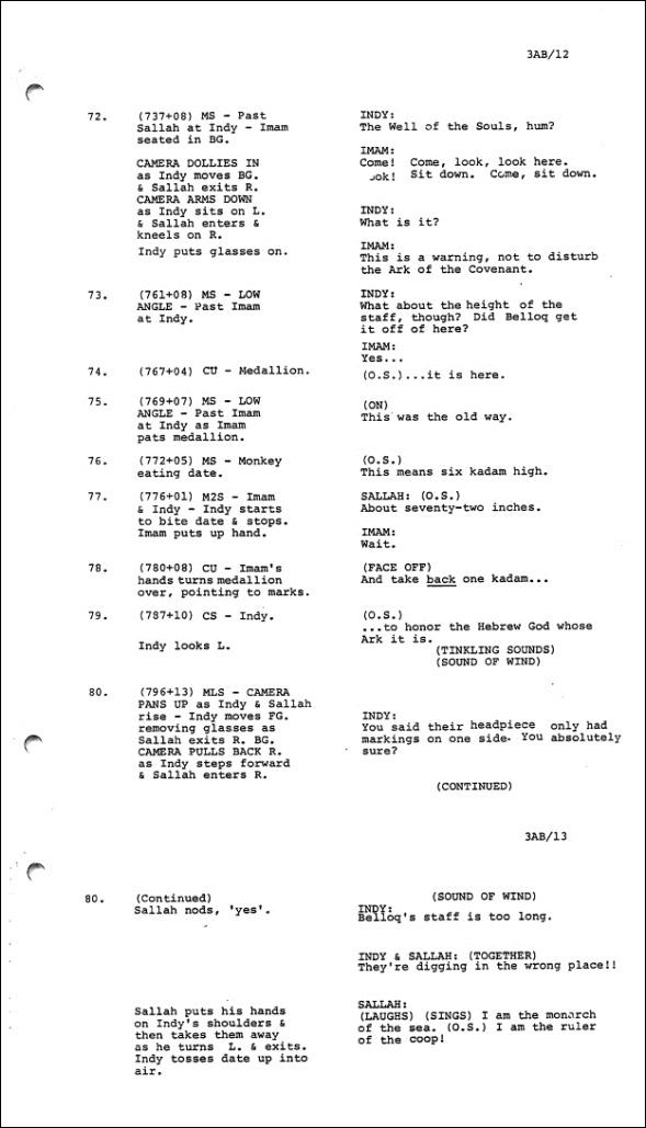 Yaacov Apelbaum - ROLA Script