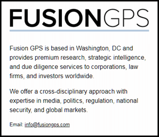 FusionGPS Website 2018