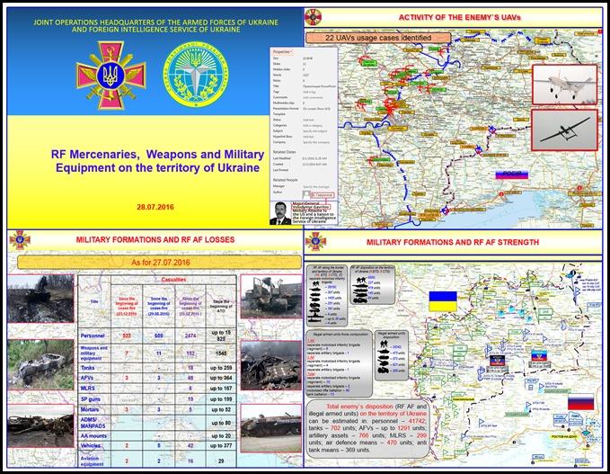 Robert Otto State Department briefing on Russian militeryactivity in the Ukraine