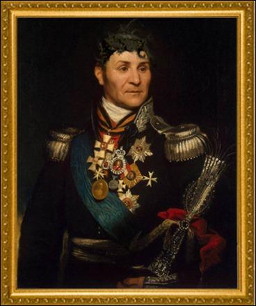 Admiral Evgeny Stphanivich Raskolnikov