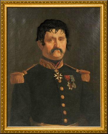 General Boris Michail Schmatanovich