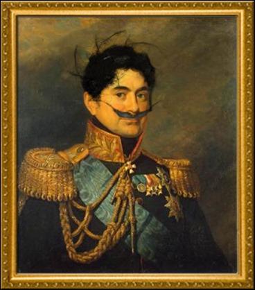 Viscount Vladimir Eczemanov Petrovitch
