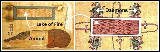 Egyptian Hell