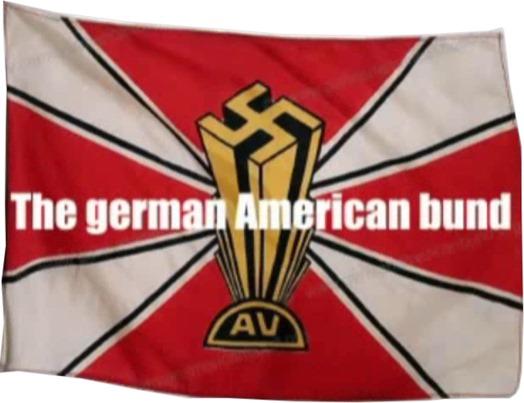 The German American Bundpsd