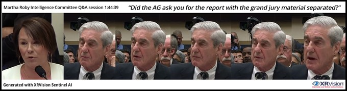 Mueller and Martha Roby