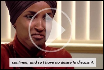 Ilhan Omar Discussion