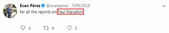 Evan Perez Dossier Tweet 2