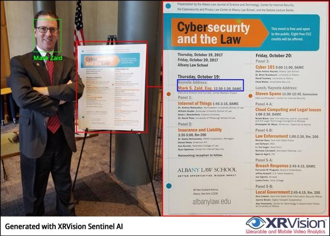 Mark Zaid Cyber Security Keynote