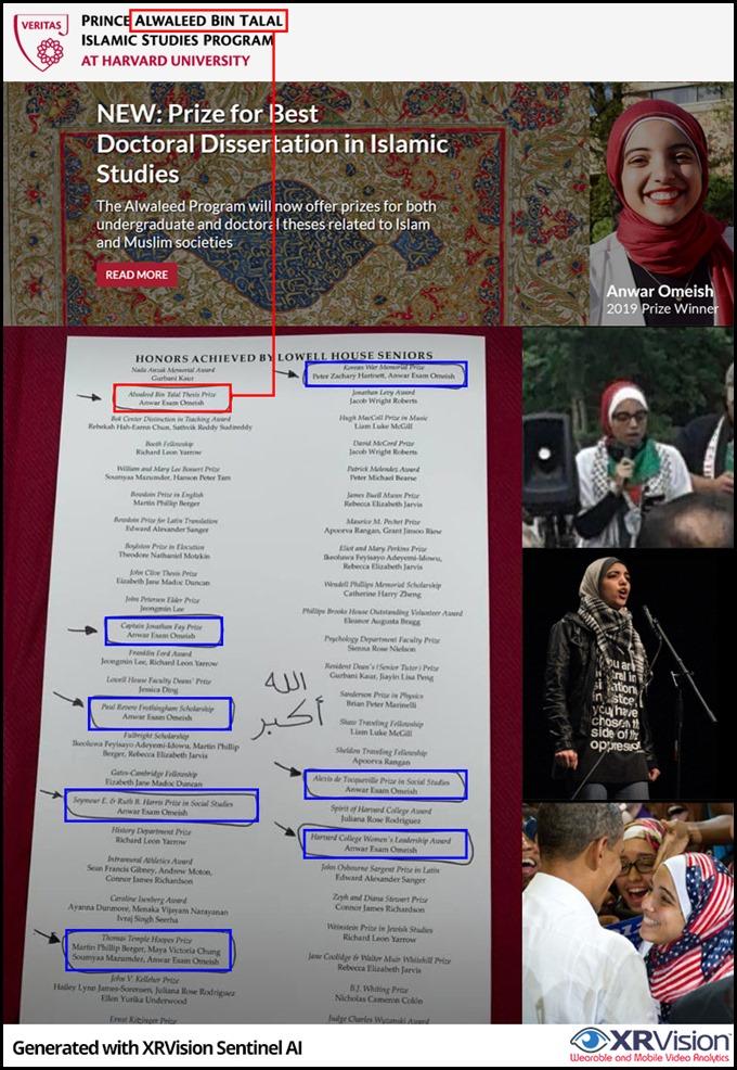 Anwar Omeish The Jihadi from Harvard