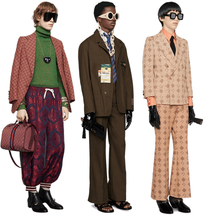 Gucci for Man