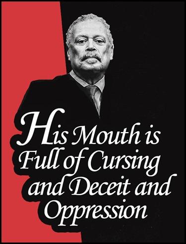 Emmet Sullivan His Mouth is Full of Cursing