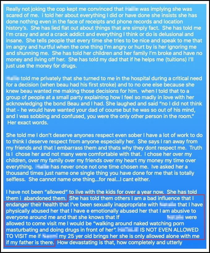 Hunter Biden Text -4