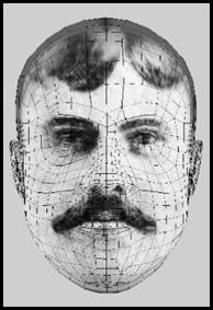 FR William Garret Howard 3D