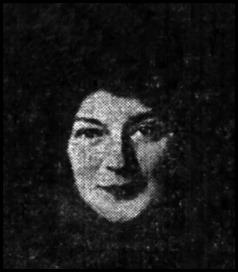 Portrait Isabel Quackenbush