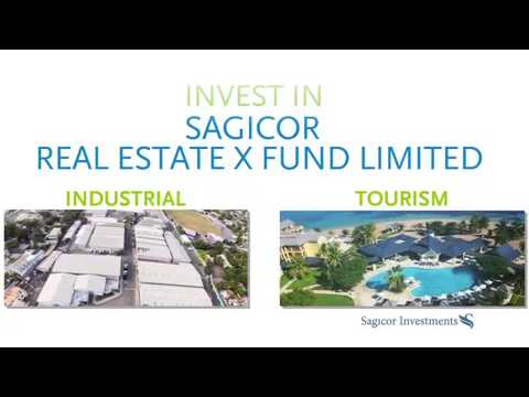 Sagicor Real Estate X Fund