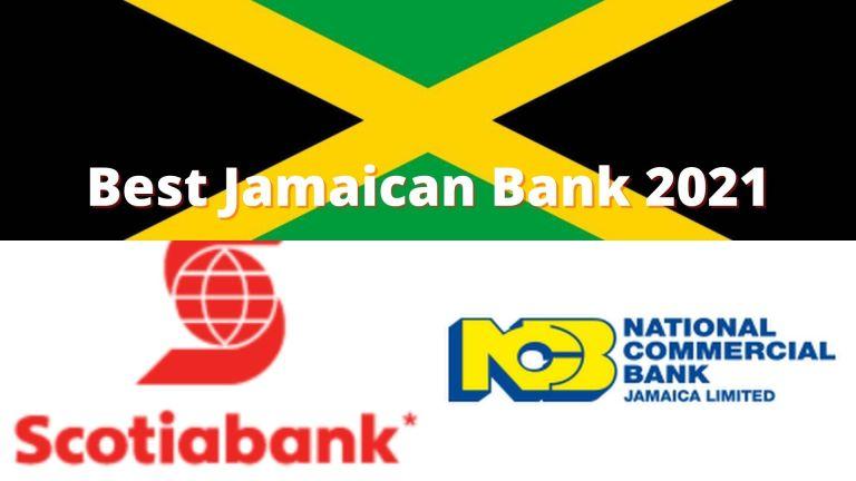 Best Jamaican Banks